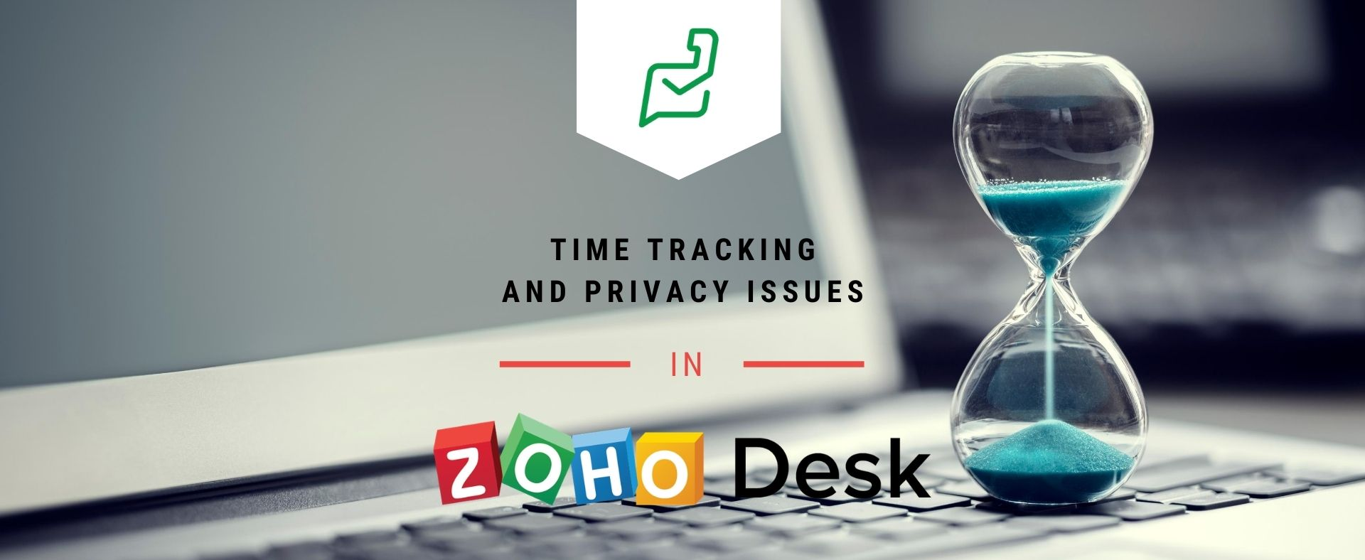 Time Tracking in Zoho Desk and the Salary Privacy Issues